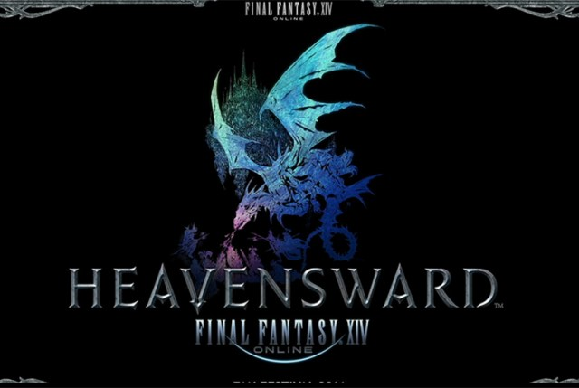 FINAL FANTASY XIV: Heavensward pre-orders start today