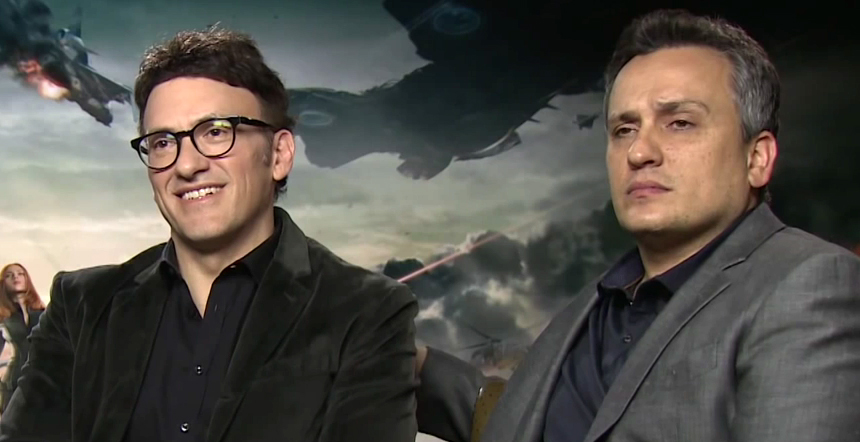 Russo Brothers Make First-Look Deal With Sony Pictures