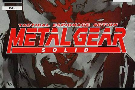 Jay Basu to Write Metal Gear Solid Film Script
