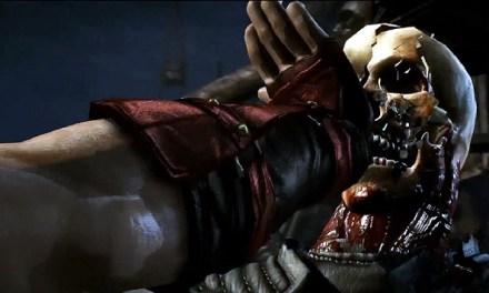 Mortal Kombat X Shaolin Trailer