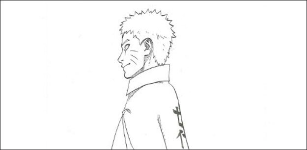 'Naruto' News! New character images for Spinoff