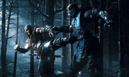 Official Mortal Kombat X tournament prize pools at $100,000 and rising!
