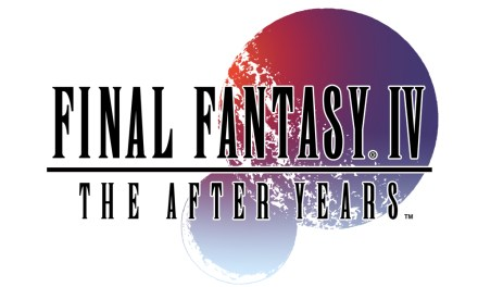 FINAL FANTASY IV: THE AFTER YEARS headed to Steam this May