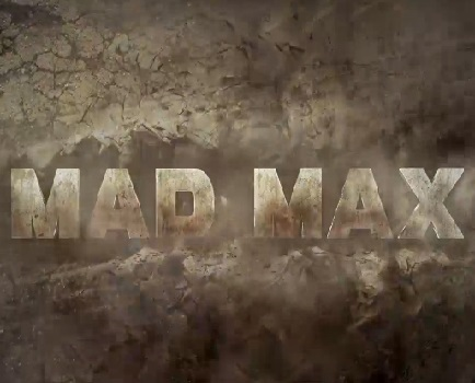 Mad Max; Gameplay and Release Date Revealed