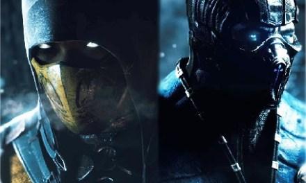 Mortal Kombat X: Full Roster Konfirmed!