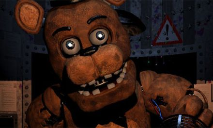 Five Nights At Freddy's Picked Up For A Movie