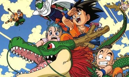 Akira Toriyama to Write New Manga