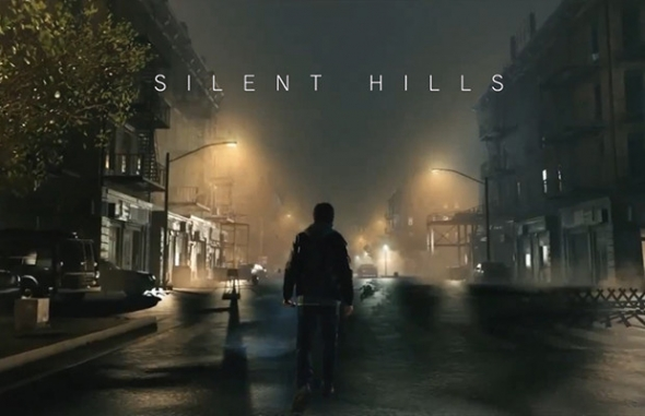 Guillermo del Toro Says Silent Hills is Cancelled