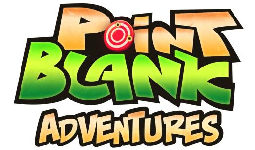 STAY COOL AND KEEP FIRING: POINT BLANK ADVENTURES IS AVAILABLE NOW!