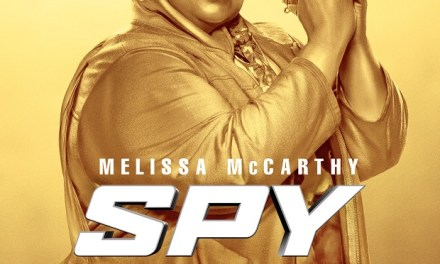 Review: Spy, Whole Lot of Spyin' Goin' On!