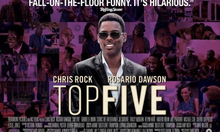Review: Top Five