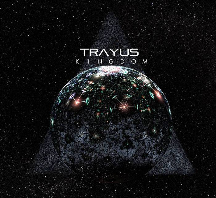 Trayus: Kingdom E.P. Review