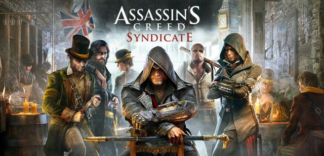 Assassin's Creed Syndicate Trailer Revealed and much, much more!