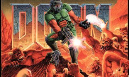 Doom Reboot Teased For E3
