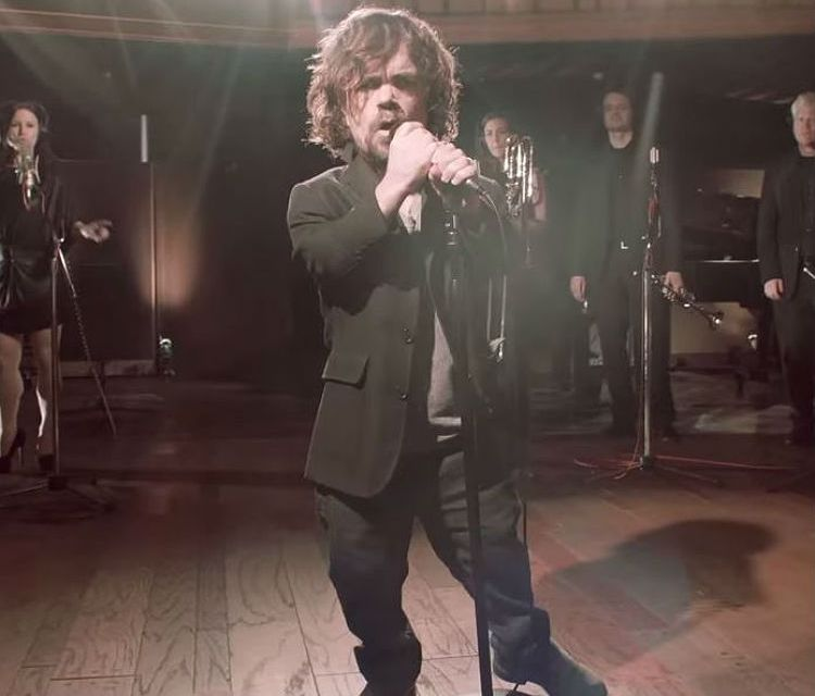 Watch Peter Dinklage Sing in Teaser for Coldplay's Game of Thrones Musical