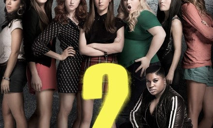 Review: Pitch Perfect 2