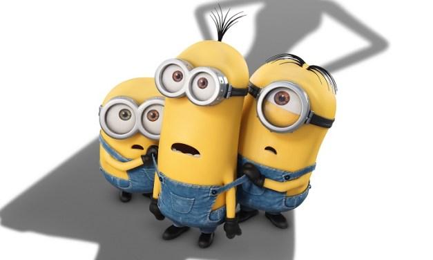 Review: Minions