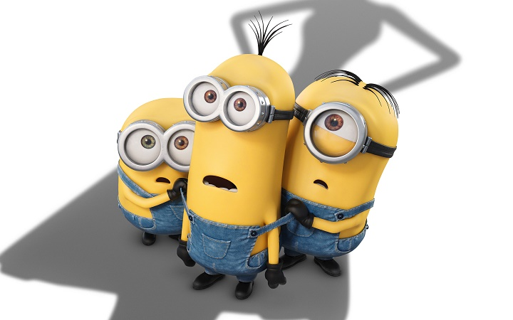 Review: Minions
