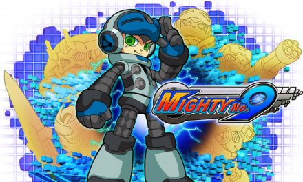 Mighty No.9 to Get a Live-Action Film