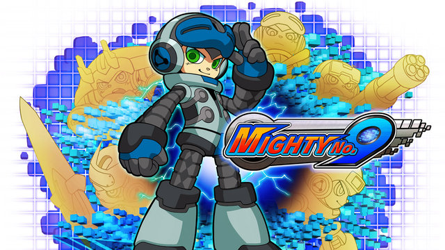 Mighty No.9 Gameplay Trailer and PS4 Special Edition Details