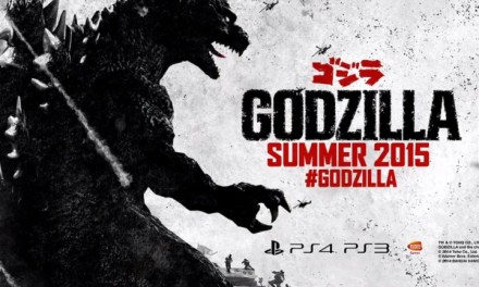 THE KING OF THE MONSTERS IS BACK! GODZILLA AVAILABLE NOW ACROSS EUROPE