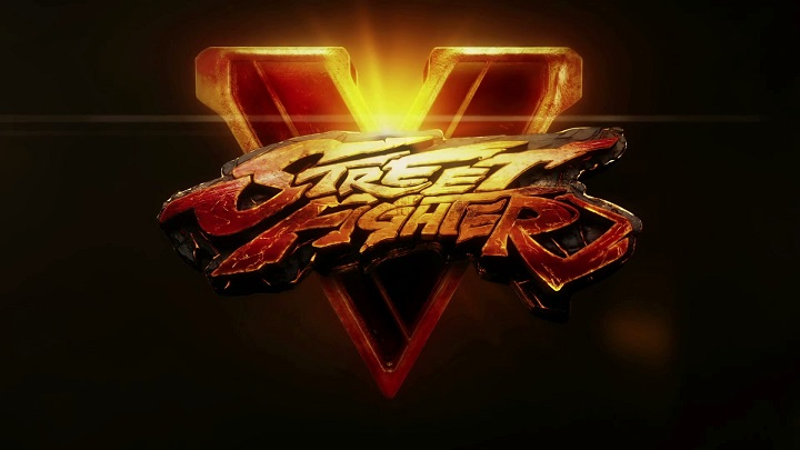 Street Fighter V Charlie Reveal Trailer