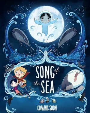 Review: Song of the Sea