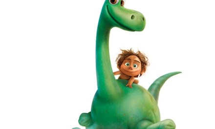 The Good Dinosaur trailer has arrived, prepare the feels!