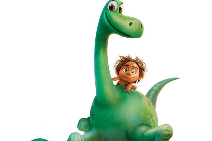 The Good Dinosaur trailer has arrived, prepare the feels!