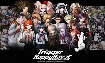 Review: DanganRonpa: Trigger Happy Havoc