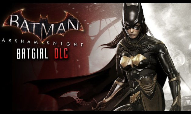 Batgirl: A Matter of Family DLC review