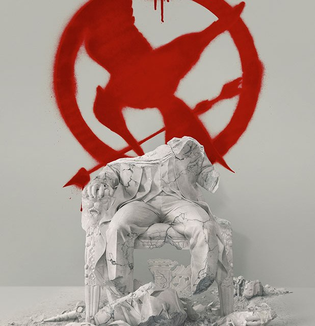 The Hunger Games Mockingjay Part 2 Posters