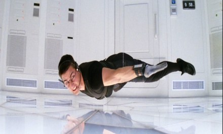 Oldies Review: Mission: Impossible