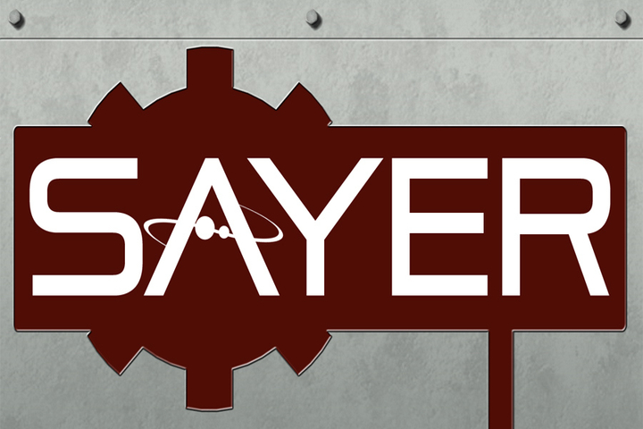 Podcast Review: SAYER