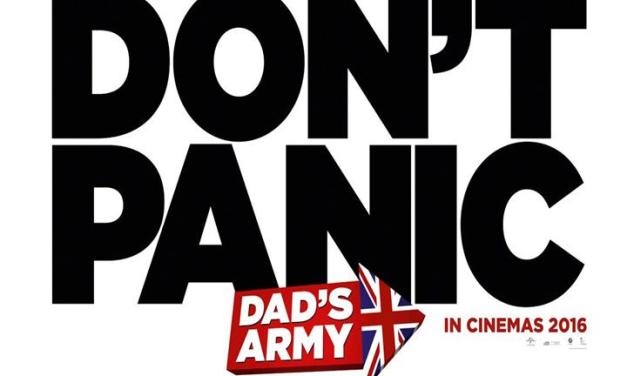 New Dad's Army Film Trailer Released
