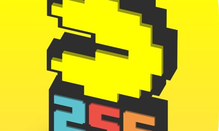 Pac-Man 256 Chomps Its Way To Smartphones and Tablets Today!