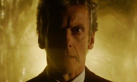 New Doctor Who Series 9 Trailer