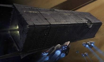 Destiny News; Dreadnought Details Revealed!