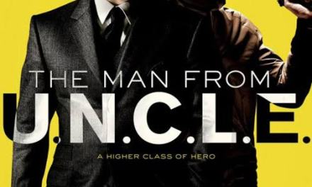 Review: Introducing, The Man From U.N.C.L.E