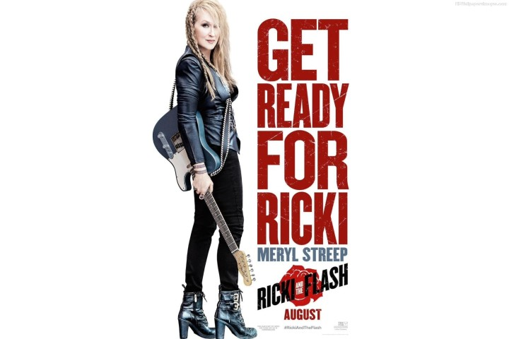 Review: Ricki and the Flash