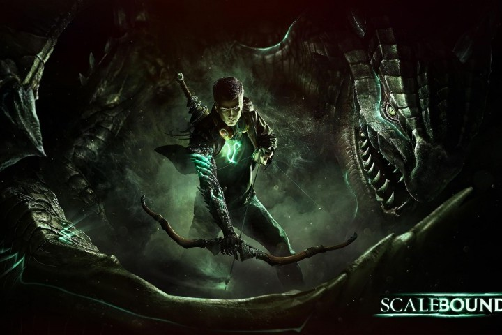 Scalebound Gameplay Revealed at Gamescom!
