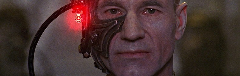 A Beginner's Guide to Star Trek: The Borg Collective