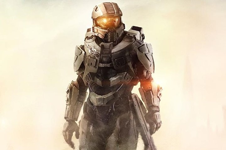 All New Halo 5 Guardians Footage!