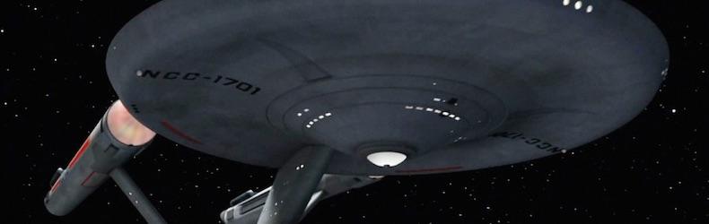 A Beginner's Guide to Star Trek: USS Enterprise