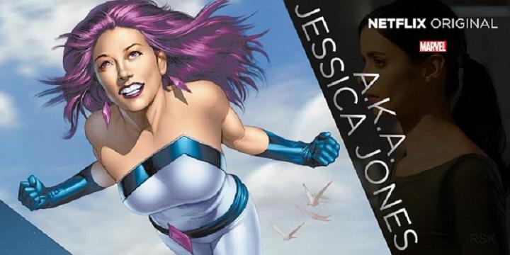 """""""Bar Fight"""" – Marvel's Jessica Jones"""