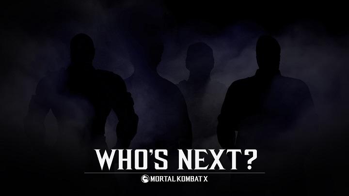 Who's Next? Mortal Kombat X New Kombatants in Development