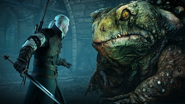 The Witcher 3: Wild Hunt – Hearts of Stone DLC Release Date Announced