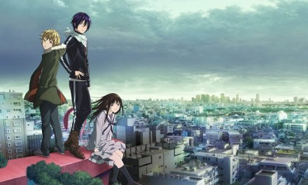 Review: Noragami