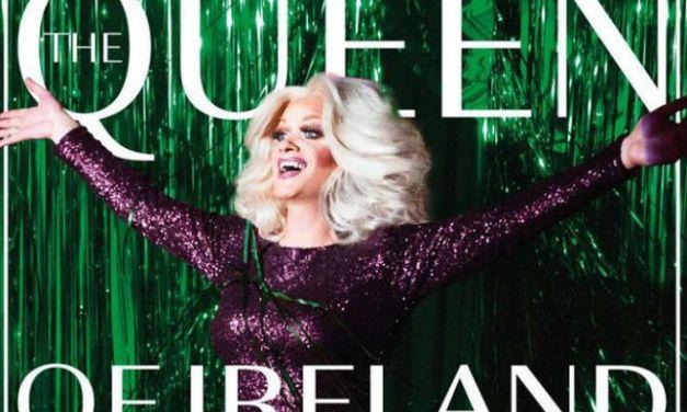 Review: The Queen of Ireland