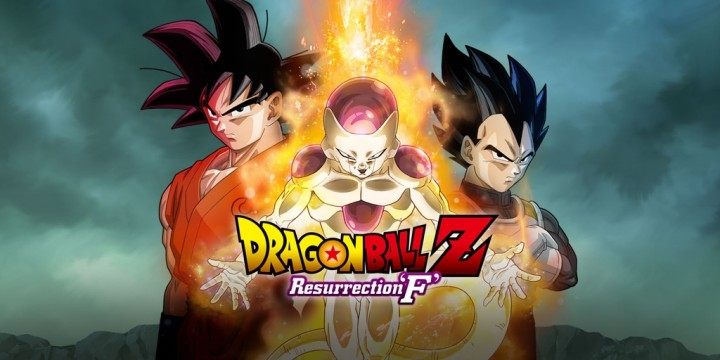 Review: Dragon Ball Z: Resurrection F